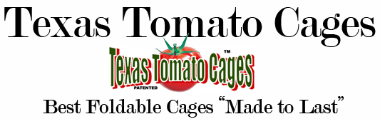 Texas Tomato Cages